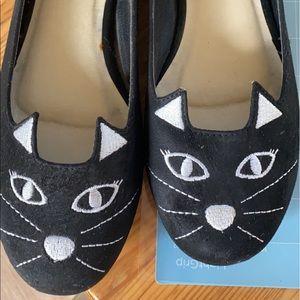 Torrid kitty flats